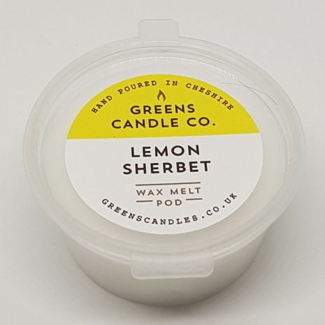 Lemon Sherbet Wax Melts
