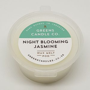 Night Blooming Jasmine Wax Melts