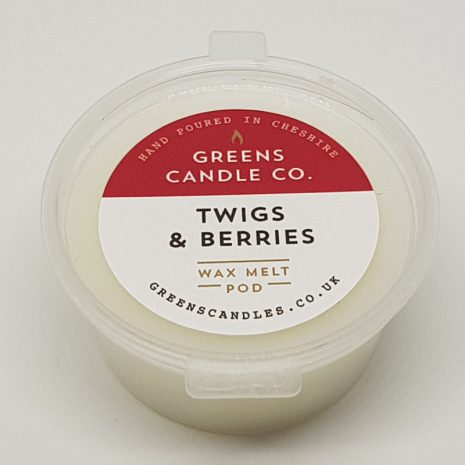 Twigs and Berries Wax Melts