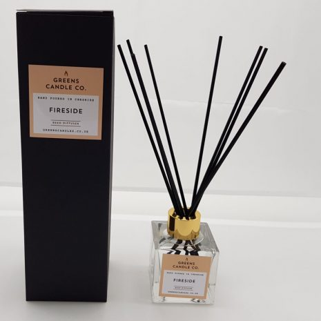 Fireside Reed Diffuser