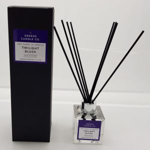 Twilight Blush Reed Diffuser