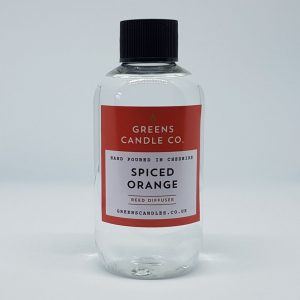 Spiced Orange Reed Diffuser Refill