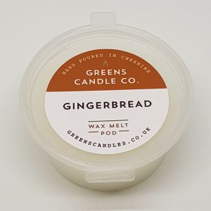 Gingerbread Wax Melts