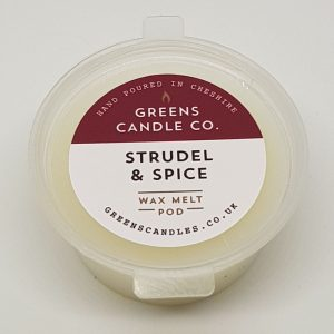 Strudel & Spice Wax Melts