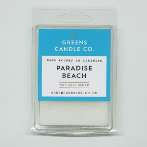 Paradise Beach Wax Melts