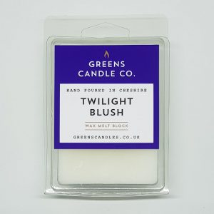 Twilight Blush Wax Melts